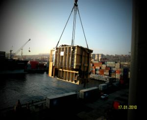 Cheap and Reliable Logistics Service From China to India pictures & photos