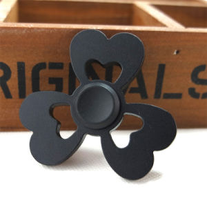 Hand Spinner Triangle Tri Fidget Metal Finger Desk Toy pictures & photos