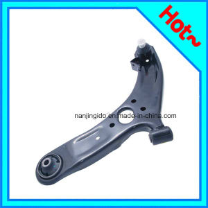 Rear Control Arm 54500-4n00 Lh for Hyundai pictures & photos