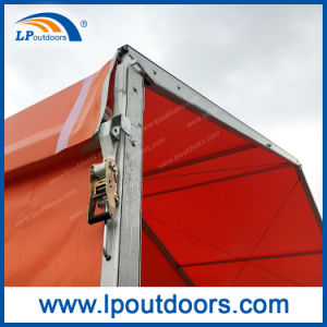 8m Colors Roof Cover Aluminum Frame Wedding Party Shelter Tent for Rental pictures & photos