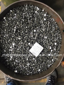 Fully Automatic Drum Carburizing and Hardening Furnace for Automotive Rivet pictures & photos
