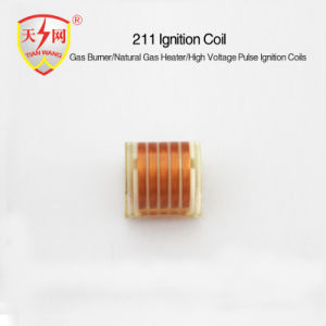 DC Ignition Coil High-Voltage Igniter for Gas Stove pictures & photos