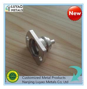 Aluminium Custom OEM Precision Auto Parts CNC Machining pictures & photos