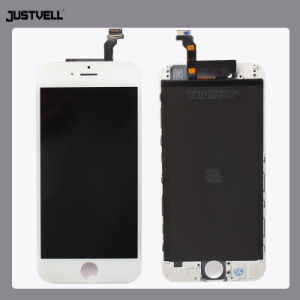 Wholesale Touch LCD Screen for iPhone 6g 5g Assembly Display pictures & photos