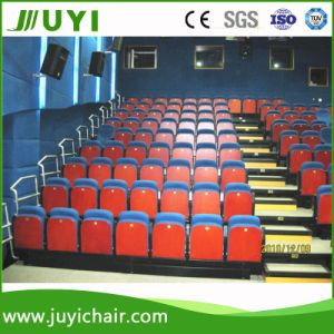Telescopic Seating System Retractable Bleacher Seating for Commercial Use Jy-765 pictures & photos