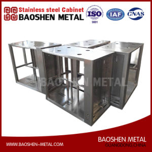 Stainless Steel Bending Processing Sheet Metal Fabrication Professional China Supplier Customized pictures & photos