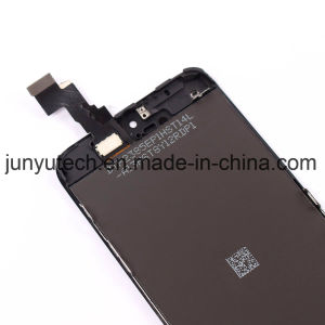 Touch Screen LCD for iPhone 5c Display Replacement pictures & photos