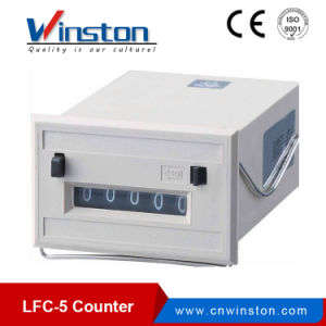 Lfc-5 5 Digit Counter with Ce pictures & photos