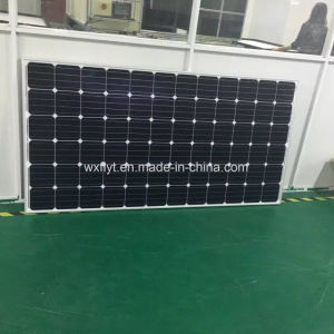 High Quality 200W Mono Solar Panel pictures & photos