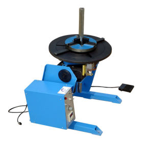 Portable Welding Positioner/Welding Machine pictures & photos
