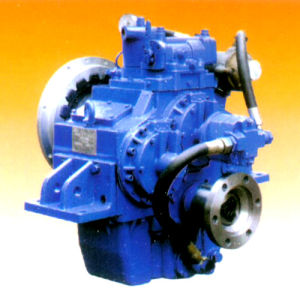 Brand New Hangzhou Fada Marine Gearbox pictures & photos