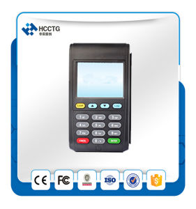 2.8′′tft LCD Multi Language RFID Reader USB Cable Linux Mobile POS Terminal (N6210P) pictures & photos