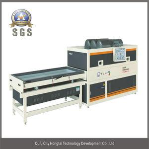 Hongtai Single, Double Location Vacuum Laminating Machine pictures & photos