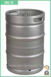 Us 1/2 Beer Keg 58.6L pictures & photos
