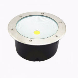 Hot Sale 20W ($15.09-$17.90) Stainless Steel LED Underground Light for Outdoor Garden pictures & photos