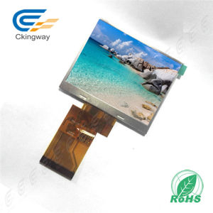 "3.5"" 240*320 350cr Viewing Angle Nv3035 12: 00 TFT LCD LCM pictures & photos"