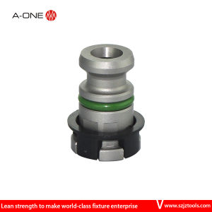 a-One 3r Type Drawbar (chucking spigot) Compatible with System 3r-605.2e pictures & photos