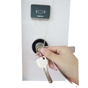 Fireproof Luxury Hotel RF Split Lock pictures & photos
