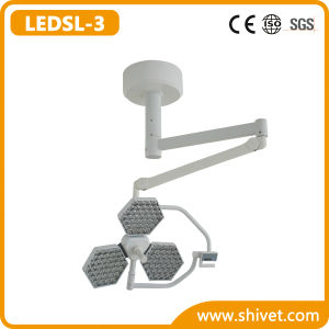 Veterinary Shadowless Operating Lamp (LEDSL-3) pictures & photos
