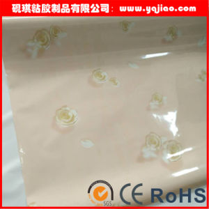 Skilful Manufacture of High Gloss Line PVC Rigid Film for Furniture Board pictures & photos