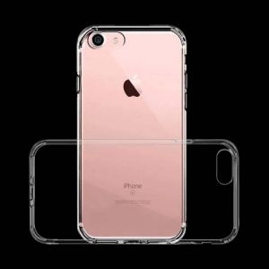 Ultra Thin High Clear TPU Soft Cell Phone Case for iPhone 7