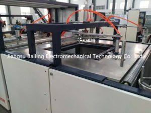 Automatic Fabric Cutting Machine pictures & photos