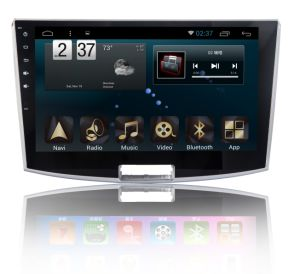 Android 6.0 System Car GPS Navigation for Volkswagen Cabrio-Coupe with Car DVD Player/Car Bluetooth