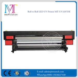 Mt Digital 3.2meters UV Printer with Epson Dx5 Dx7 Prinhead Mt-UV3207de pictures & photos