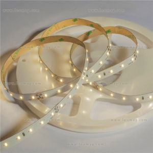 Flexible 70LEDs SMD3014 LED Strip Light With CE RoHS Listed pictures & photos