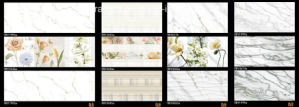 Best Selling Stone Ceramics Tile Wall Tile Building Material pictures & photos