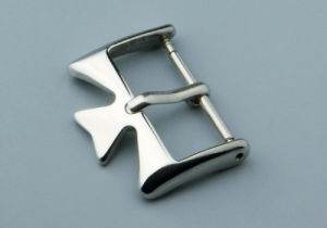 Customized High Quality Tang Buckles Watch Parts pictures & photos