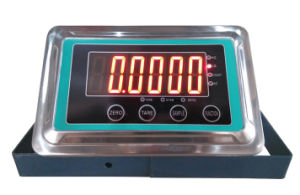 Tcs Digital Weighing Platform Balance Scale Machine with Big Display pictures & photos