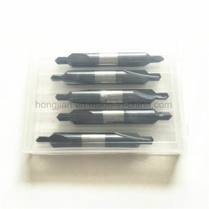 Hiboo Manufacture Tungsten Carbide Center Drills pictures & photos