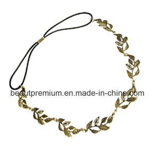 High Quality Leaves Shape Hairband Fashion Hair Ornaments BPS0149