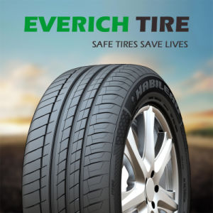 Passenger Car Tires/PCR Tyre/UHP with Long Mileage pictures & photos