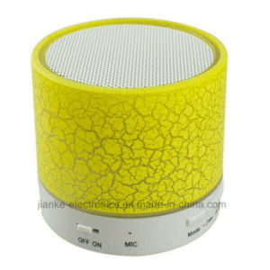 High Quality Colorful Wireless Mini USB Speaker with Logo Printed (572) pictures & photos