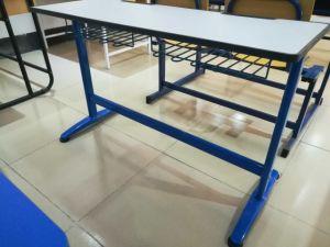 New Design School Desk Student Desk Study Table pictures & photos