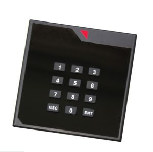 RFID Reader Door Access Control System Entrance and Exit System Gate pictures & photos