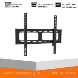 TV Bracket TV Wall Mount for Curved Television pictures & photos