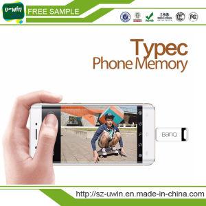 Type-C USB 3.1 Flash Memory 64GB pictures & photos