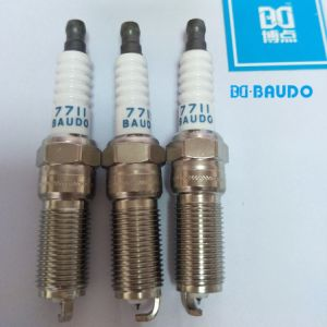 Baodu 2017 4PCS New Ignition Spark Plug for Cadillac Buick Mazda pictures & photos