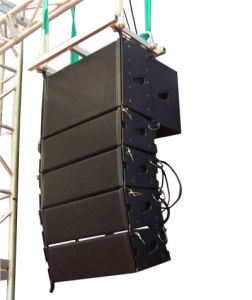 Small Size Professional Audio Outdoor Live Sound Equipment  pictures & photos