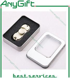 2017 Trending Gift Hand Spinner Finger Spinner with Gift Box/ Fidget Spinner Toy-AG Spinner- B03 pictures & photos
