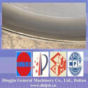C. S. Vacuum Tank Service Elliptical Head pictures & photos