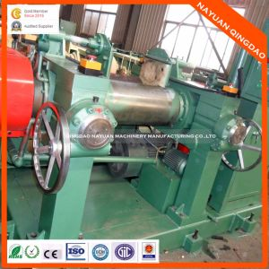 Humanized&Safety Rubber Mixing Mill pictures & photos