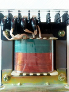 Jbk3-40 Series Machine Tools Control Panel Power Transformer pictures & photos