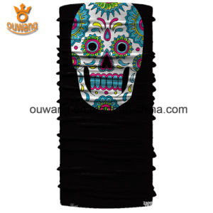 Hot Sell Custom Printed Face Mask Bandana in Us pictures & photos