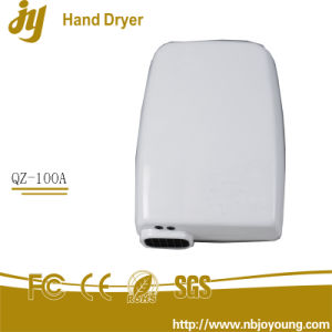 Plastic Commercial Bathrooms Hand Dryer pictures & photos