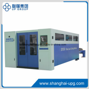Full-Protection Auto Feeding Fiber Laser Cutting Machine pictures & photos