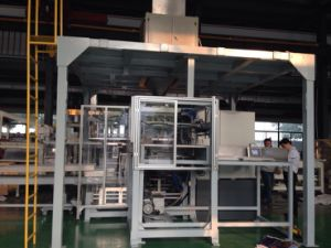 10-50kg Feed Automatic Packaging Machine with CE pictures & photos